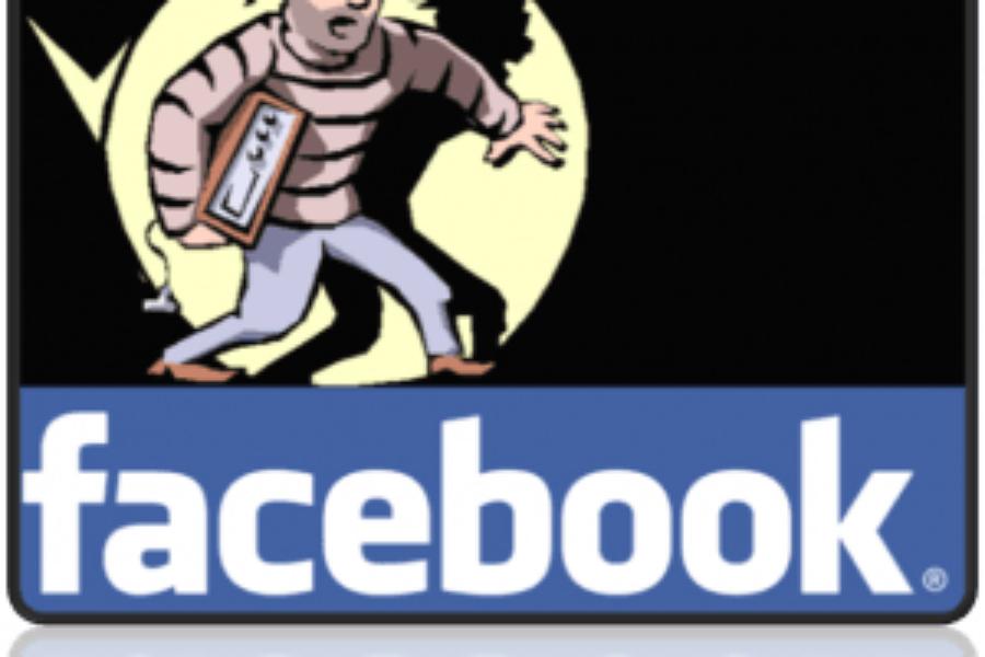 """Un giro su Facebook e…via con l'arresto!  Il social network che """"incastra"""" i criminali"""