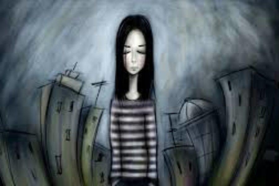 Ho la depressione! Non c'è speranza, è finita! Non ho più voglia di fare nulla.