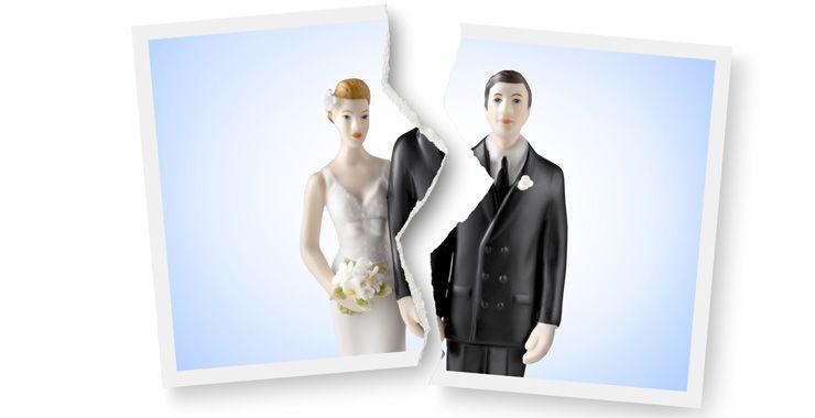 I fattori che predicono il divorzio. Quali sono? sembrerebbe siano 5!