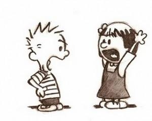 Litigare in coppia è sbagliato? No se sai come farlo! 7 errori e qualche suggerimento!