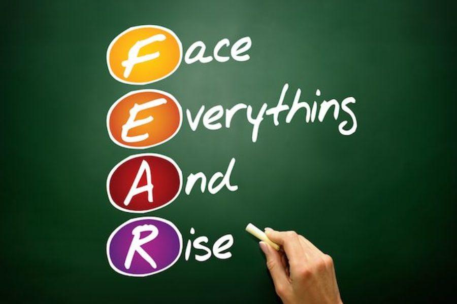 Qual è il messaggio della paura? E' sempre negativo avere paura?