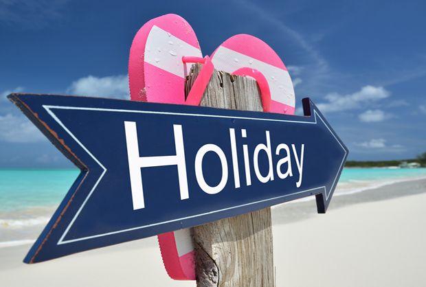 Vacanze di Natale quasi finite e stress da rientro nella quotidianità? Ecco qualche piccolo consiglio.