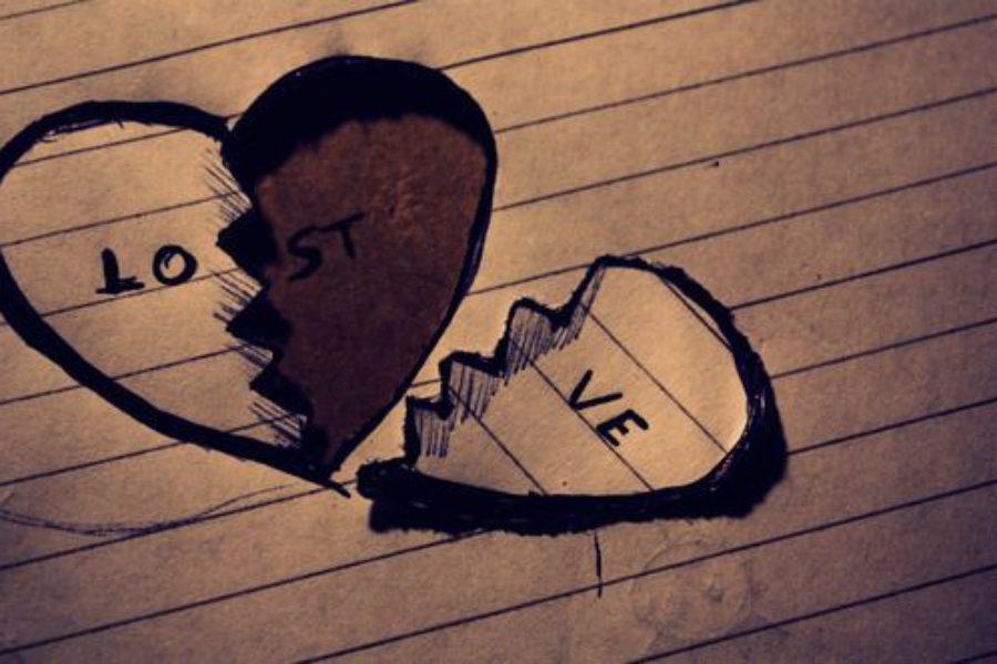 E se ci dovessimo lasciare? Come farò? 5 strategie per superare il lutto di un amore finito!