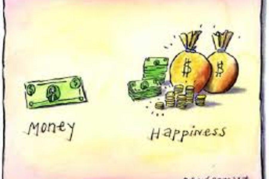 I soldi fanno o non fanno la felicità? Suggerimenti per chi vuole essere felice senza soldi!
