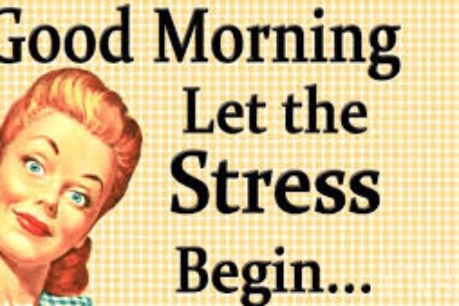 Lo stress influisce negativamente sul nostro fisico. Come riconoscerlo, affrontarlo e gestirlo? 5 strategie.