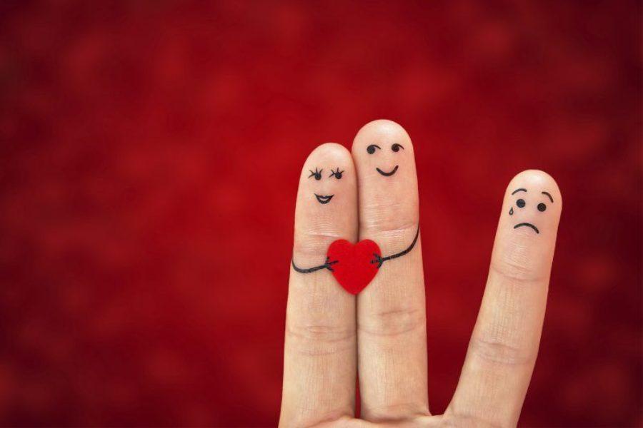 La gelosia: perché siamo gelosi? Come possiamo gestire la nostra gelosia? Qualche utile consiglio