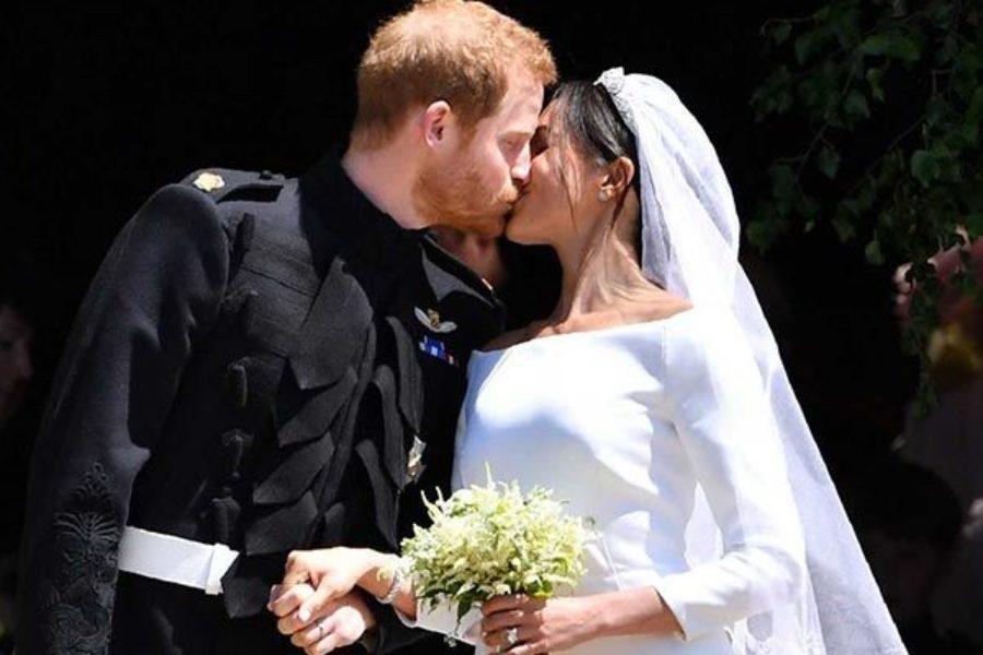 Matrimonio (di Harry e Meghan)… le donne sognano… gli uomini invece vorrebbero evitarlo! Perché?