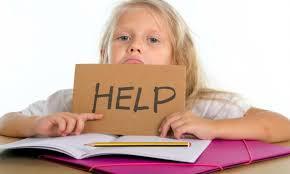 Perché non dobbiamo aiutare i nostri figli con i compiti per casa?