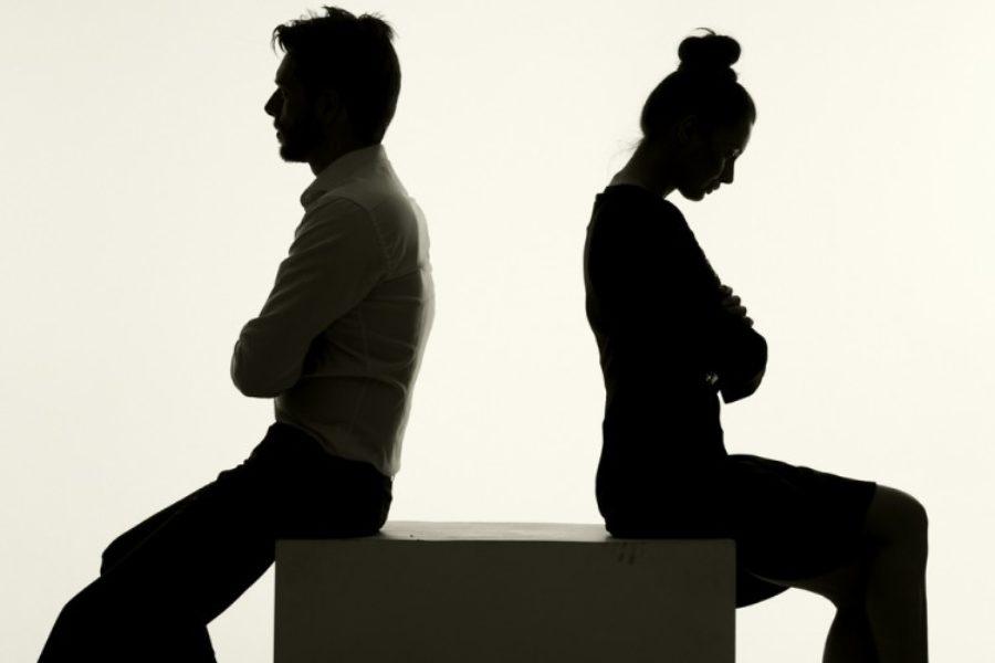 10 campanelli d'allarme che preannunciano una prossima rottura con il proprio partner