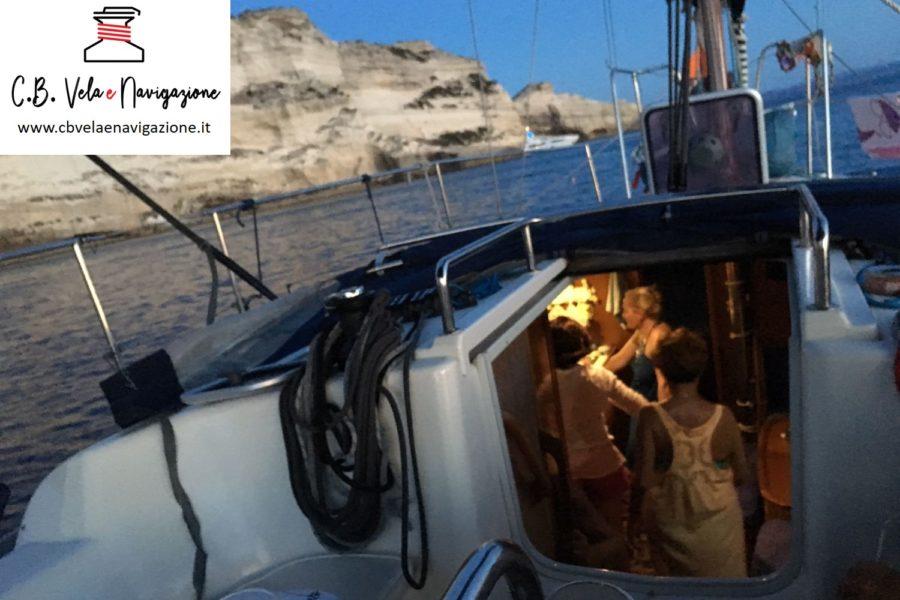 I benefici psicologici della vita in barca a vela